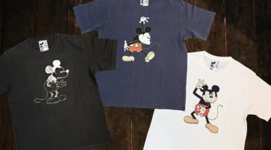 和風柄、なだけでなくメイドインジャパン!大人向けのミッキーマウスジャパンコレクション