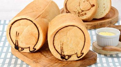 丸っこいおしりがキュート!生クリームとはちみつを使用したムーミンのまんまるおしりパンが店舗限定・数量限定で発売中
