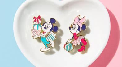 本日(12/26)、コクーニスト限定のミッキーマウス90周年記念アイテムが登場!ノベルティキャンペーンも開催!