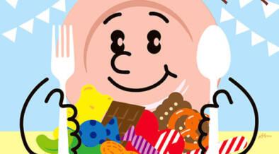 """ロフトで""""食""""がテーマの「LOFT FOODFEST」開催。第1弾はハロウィン編!SNS映えするお菓子や昆虫食など"""