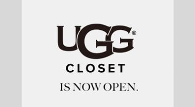 日本初!UGGの公式オンラインアウトレットストアが現在期間限定開催中!6/2 23:59まで