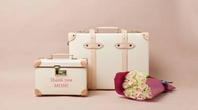 お母さん、一緒に旅行行こうよ!グローブ・トロッターの期間限定母の日ギフト